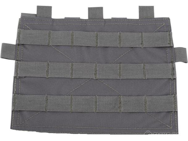 Eagle Industries Molle Front Flap, Gray - R-AERO-RFF-MS-TS-5GR