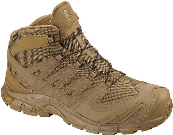 Salomon XA Forces MID GTX Men's Boot, Coyote - L40977900