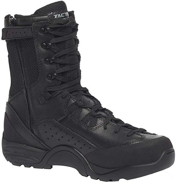 "Belleville Tactical Research QRF ALPHA B9Z 9"" Side Zip Boot, Black"