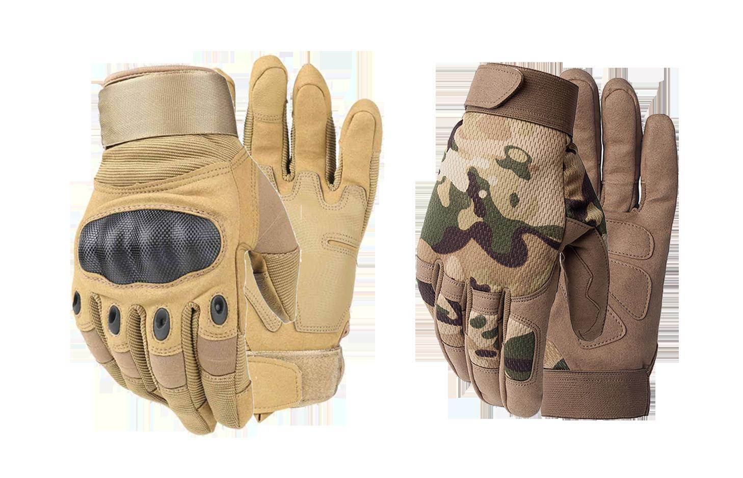 military tactical gloves at bereli