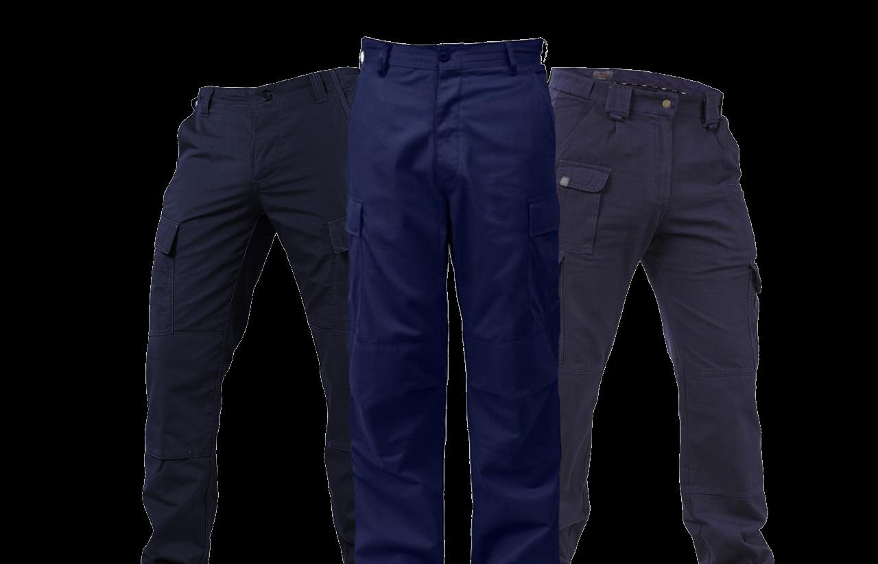 navy blue tactical pants at bereli