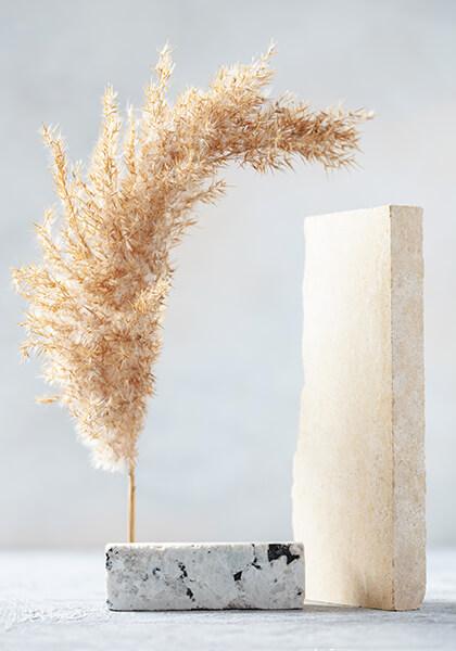 naural stone blocks