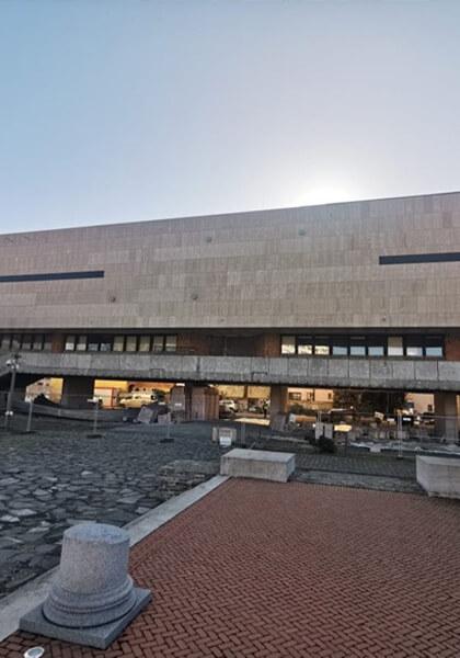 Szombathelyi museum hungary