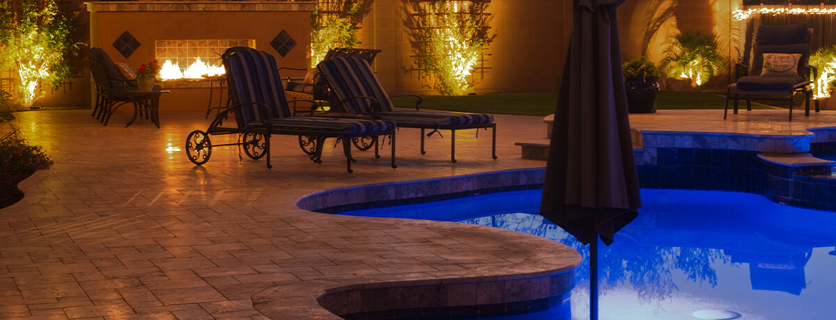 Travertine - Supreme Option for Your Pool