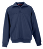 72314: Fire Navy(720) Job Shirt 1/4 Zip with Soft Collar by 5.11