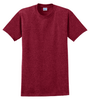 G2000 Antique Cherry T-Shirt Short Sleeve by Gildan