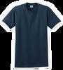 G2000 Blue Dusk T-Shirt Short Sleeve by Gildan
