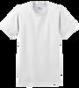 G2000T White T-Shirt Short Sleeve Tall by Gildan