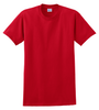 G2000T Redl T-Shirt Short Sleeve Tall by Gildan
