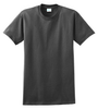 G2000B Black Youth T-Shirt Short Sleeve by Gildan