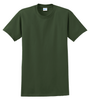 G2000B Forest Green Youth T-Shirt Short Sleeve by Gildan