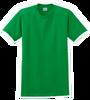 G2000B Irish Green Youth T-Shirt Short Sleeve by Gildan