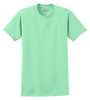 G2000B Mint Green Youth T-Shirt Short Sleeve by Gildan