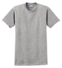 G2000B Sport Grey Youth T-Shirt Short Sleeve by Gildan