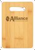 "CTB219 - 9"" x 6"" Bamboo Bar Cutting Board"