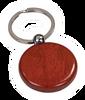 "GFT503 - 1 1/2"" Finish Round Keychain"