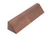 "DS10: 10.5"" Walnut Desk Wedge"
