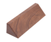 "DS8: 8.5"" Walnut Desk Wedge"