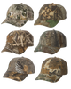 LC10: Licensed Camouflage Cap by Kati