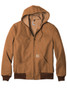 CTJ131 Carhartt Brown Front