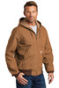 CTJ131 Carhartt Brown Model 3Q