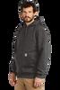 CT100632: Rain Defender  Rutland Thermal-Lined Hooded Full Zip