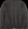 Carbon Heather Back image of CTK124 Carhartt 10.5 oz Midweight Crew Neck Sweatshirt