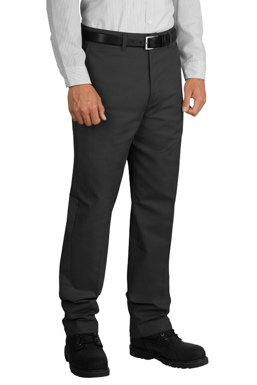 PT20 Charcoal Industrial Work Pant by Red Kap and Eagle Media Inc.