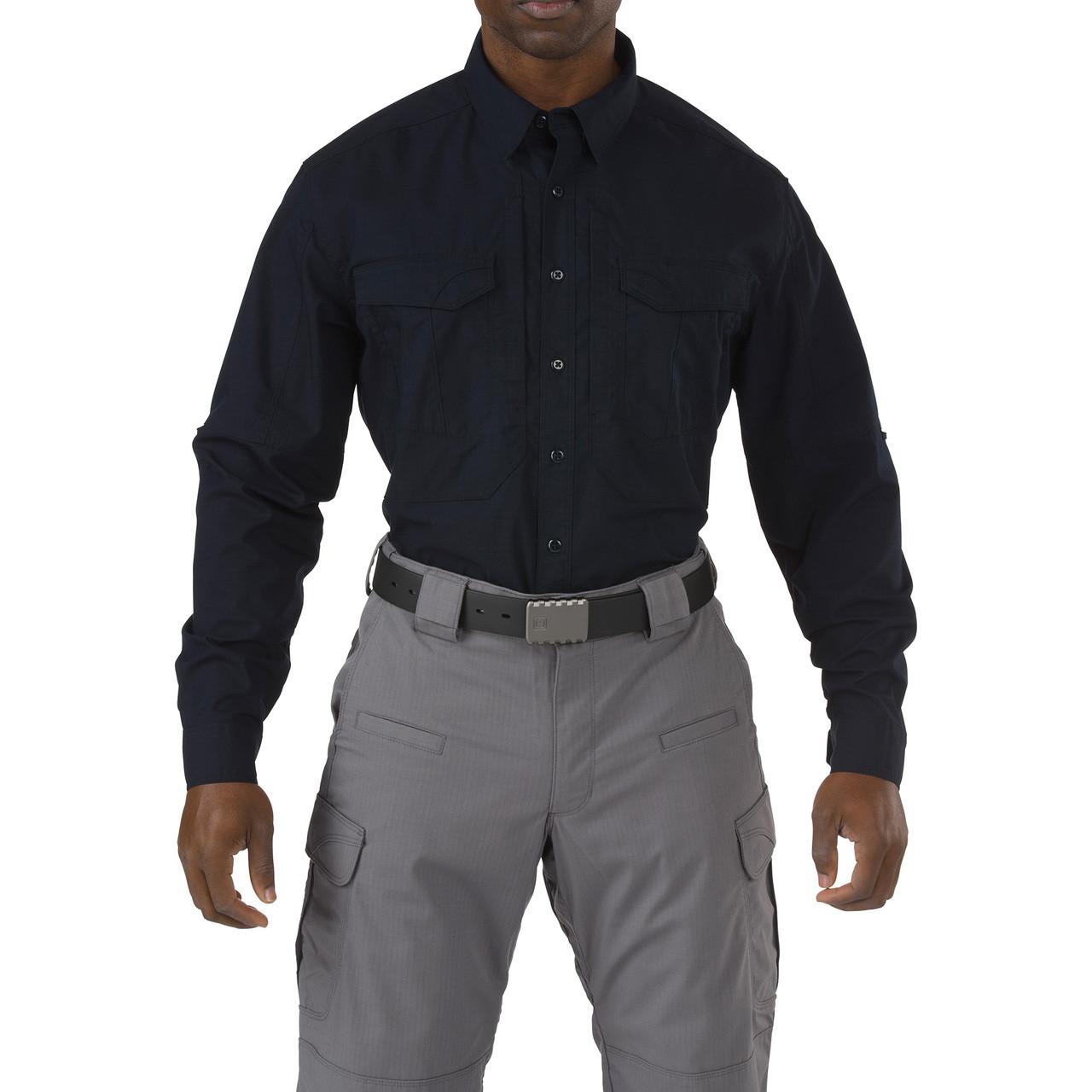 72399: Stryke Long Sleeve Shirt by 5.11