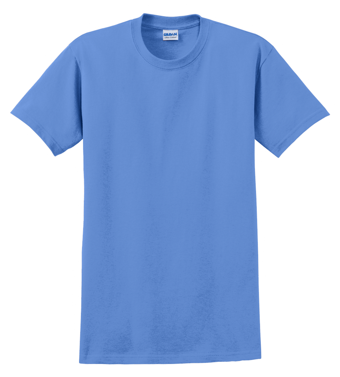 G2000 Carolina Blue T-Shirt Short Sleeve by Gildan