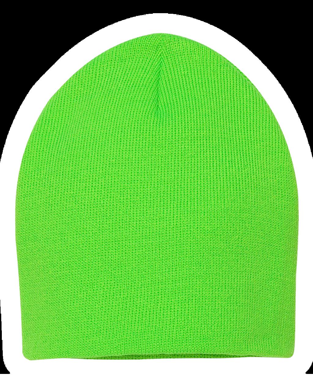 SP08 in Neon Green