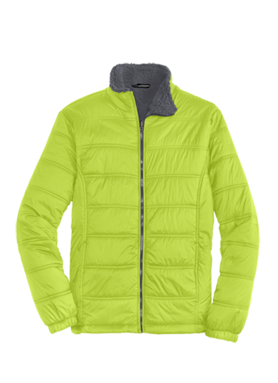 J321 inner shell in Charge Green