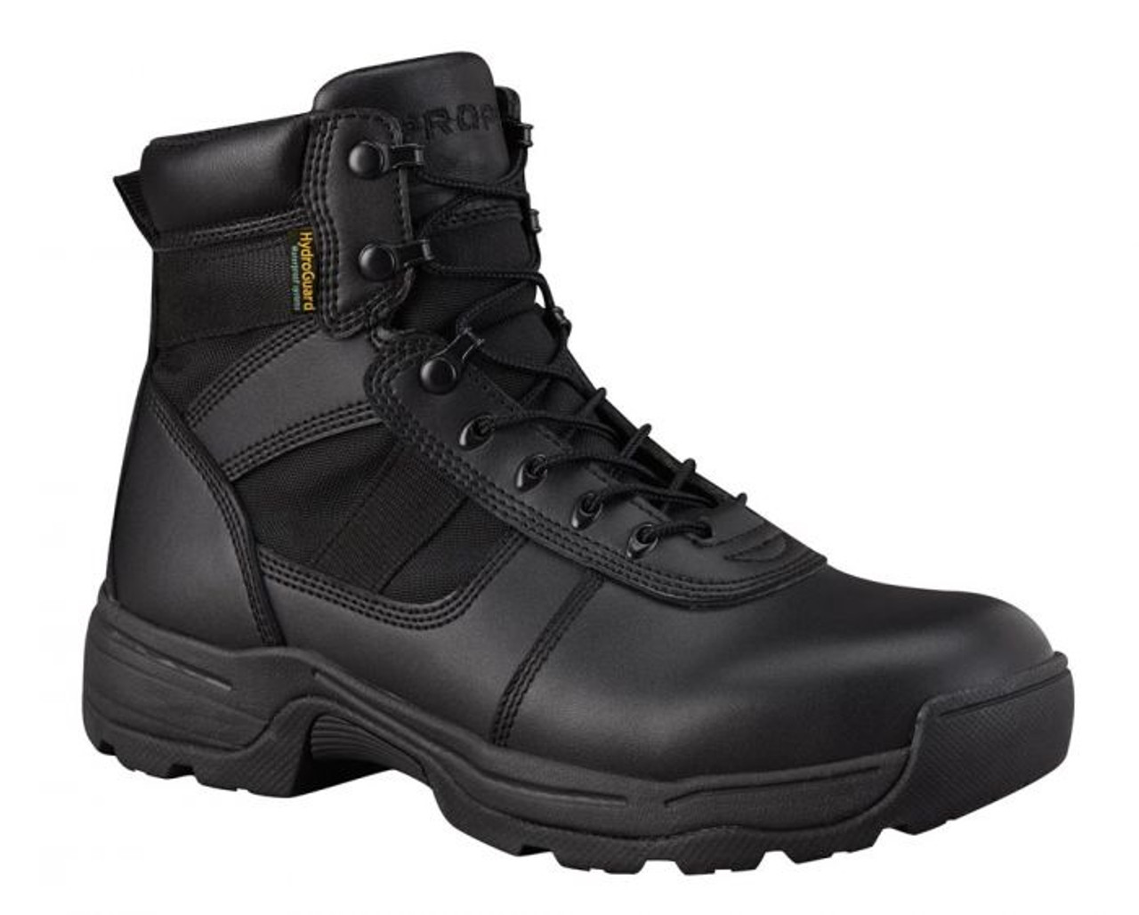 Right outside view of the Series 100 Waterproof 6in Boot by Propper