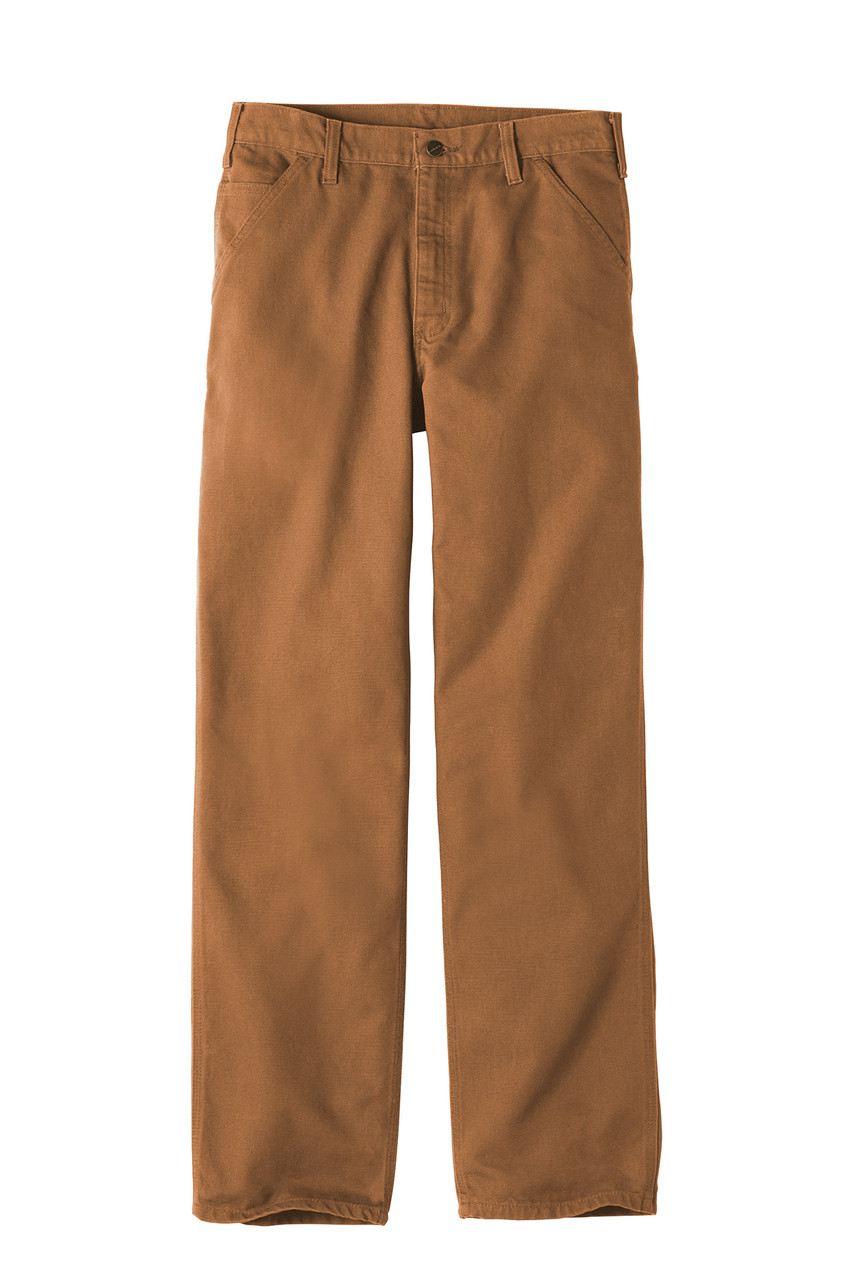 CTB11 Carhartt Brown front