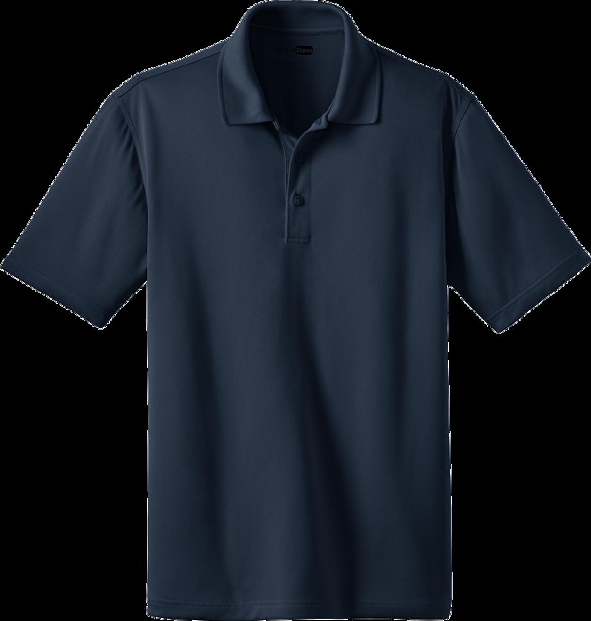 CS412: Select Short Sleeve Snag-Proof Polo