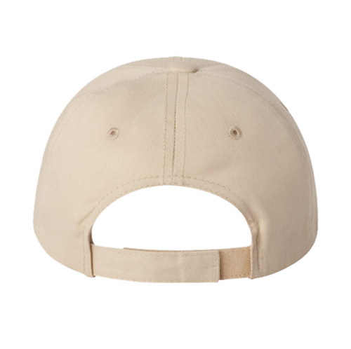 ORK-2260: Sportsman Twill Cap with Velcro Closure