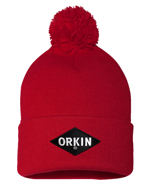 #ORK-15 Red