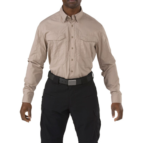 72399: Stryke Long Sleeve Shirt by 5.11