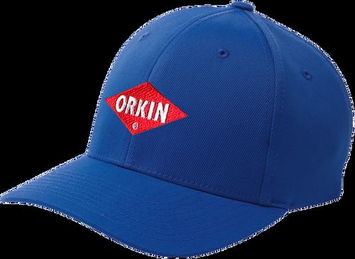 ORK-STC17 Sport-Tek Flexfit Performance Solid Cap.
