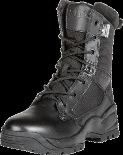 """12406: Women's 8"""" ATAC 2.0 Storm Side Zip Boot"""