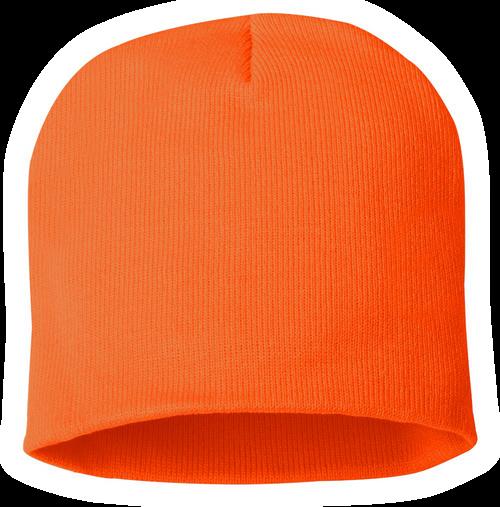 SP08 in Blaze Orange