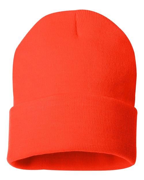 SP12 in Blaze Orange