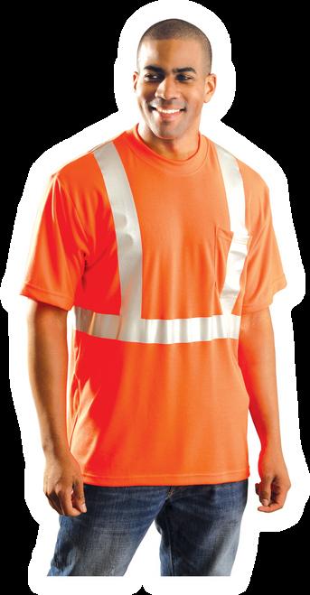 LUX-SSTP2 in Orange