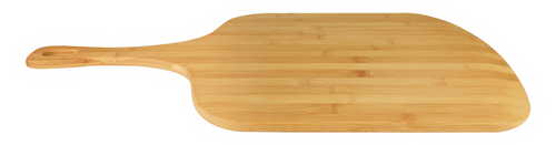 "CTB222 - 23 1/2"" x 14 1/2"" Bamboo Pizza Board"
