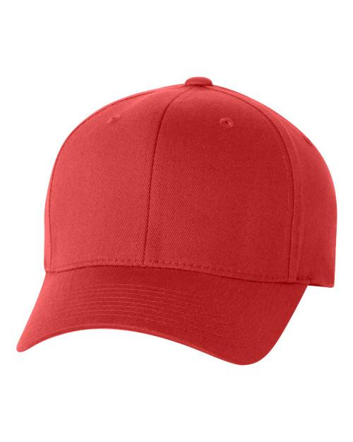 6277: Structured Twill Cap by Flexfit