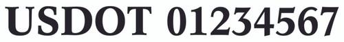 Black - Dutch Font
