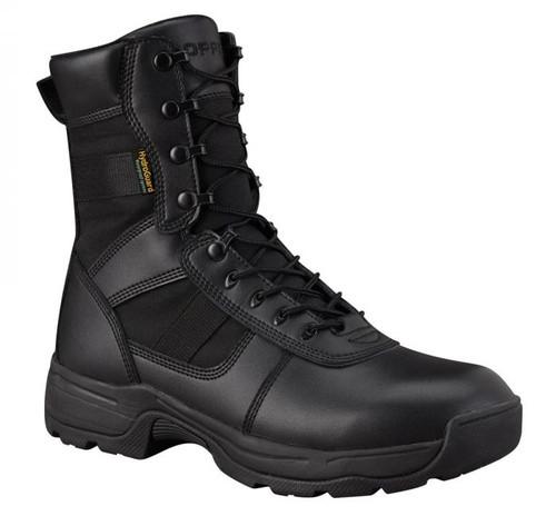 Series 100 8in Waterproof Side Zip Boot by Propper
