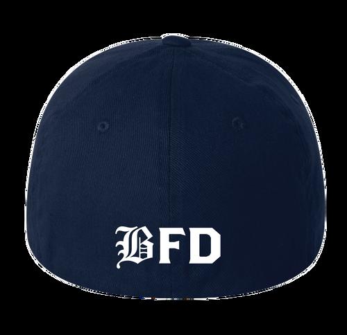 Back of cap