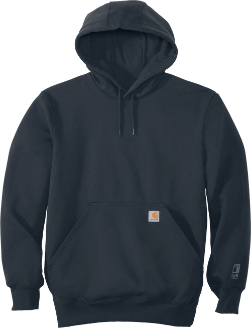 CT100632: Rain Defender  Rutland Thermal-Lined Hooded Full Zip