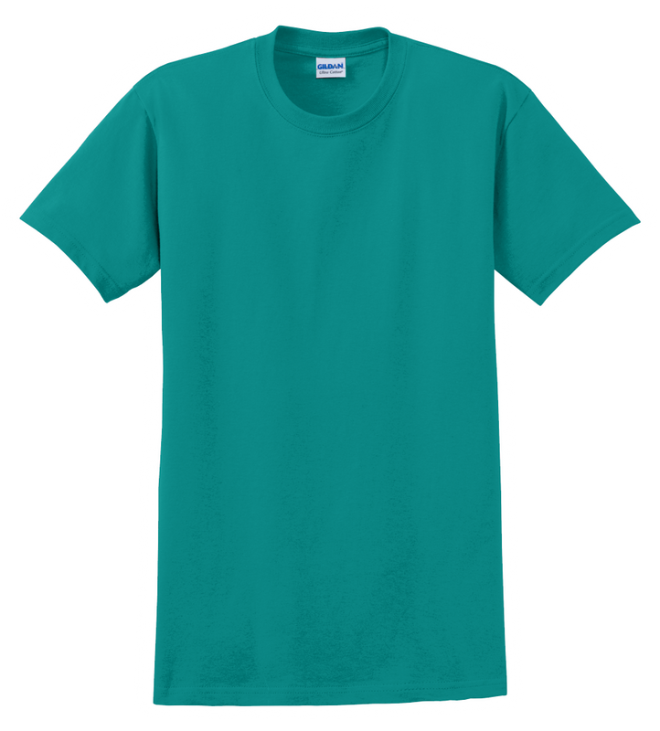 G2000B Jade Dome Youth T-Shirt Short Sleeve by Gildan